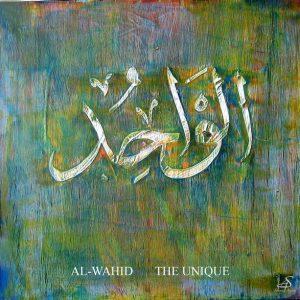 Al-Wahid