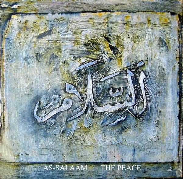 As-Salaam